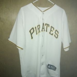 Gregory Polanco Pirates Jersey for Sale in Verona, PA