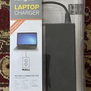Tarsus Laptop Charger AC Power Adapter for Sale in Gainesville, VA