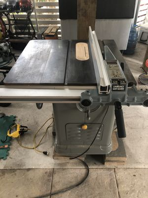 """Table Saw Delta 10"""" Unisaw fully Restored for Sale in Cape Haze, FL"""