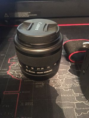 Canon M6 for Sale in Darnestown, MD