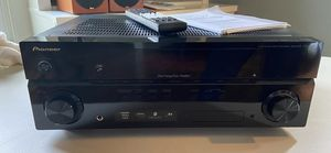 Pioneer Audio/Video Multi Channel Receiver for Sale in Evanston, IL