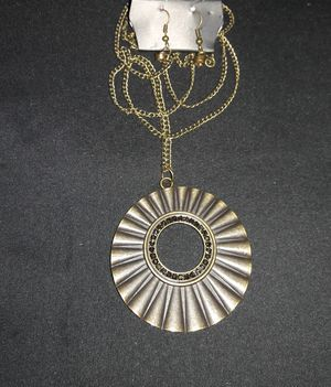 The bronze collection custom jewelry for Sale in Lockhart, FL