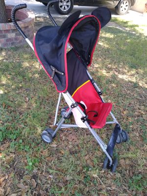 Mickey. mouse stroller for Sale in San Antonio, TX