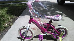 Minnie Mouse bike for Sale in Kissimmee, FL