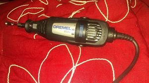 Dremel 200 Drill for Sale in Brooklyn Center, MN