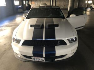 2009 Ford Shelby Gt500 for Sale in Los Angeles, CA