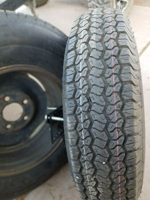 Spare Tire and Mount for Sale in Payson, AZ