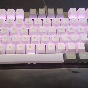 Custom Mechanical Keyboard Hotswap for Sale in Bellevue, WA