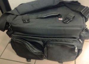 F.64 black Camera bag shoulder Hip Pack Accessory for Sale in Miami, FL