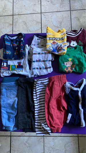 Baby boy size 0-3 months (Read Description) for Sale in Ontario, CA