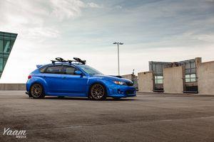 2011 WRB Subaru WRX for Sale in Naperville, IL