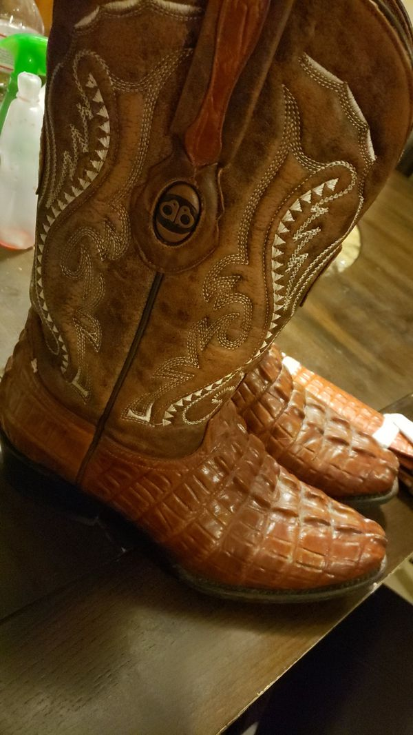 Besserro boots used good condition with belt