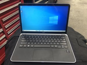 Dell XPS 13 9333 Laptop Computer I7 core 256gb SSD 1080p display for Sale in South San Francisco, CA