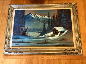 Beautiful Black Velvet paintings 🖼 for Sale in Portland, OR