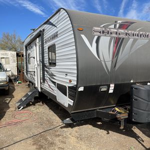 2019 Schockwave Toy Hauler for Sale in Phoenix, AZ