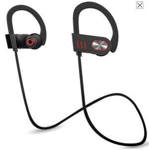 Headphone Wireless Best Bluetooth for Sale in Richmond, VA