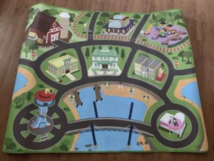 Paw Patrol Jumbo Mat for Sale in Stockton, CA