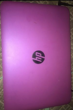 LapTop Hp for Sale in Washington, DC