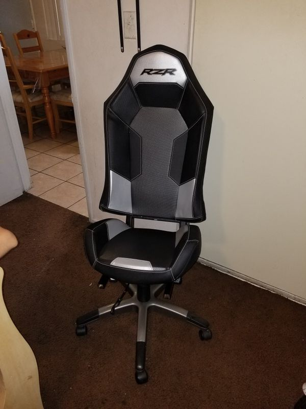 RZR chair for video games