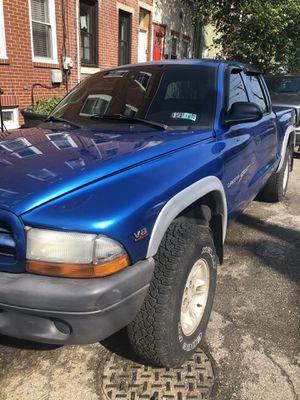 2001 Dodge Dakota Sport 4WD for Sale in Philadelphia, PA