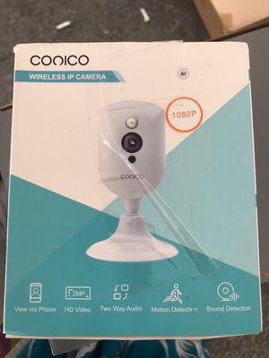 Wireless ip camera for Sale in Dracut, MA