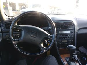 99 Lexus ES300 (FULLY LOADED) for Sale in San Francisco, CA