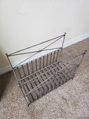 Blanket or Magazine Rack for Sale in Vancouver, WA