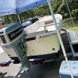 Carolina Skiff for Sale in Crownsville, MD