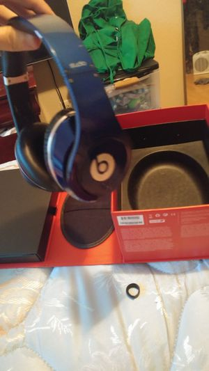Beats by Dre Headphones for Sale in Tacoma, WA