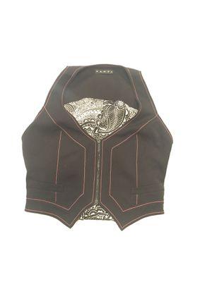 Penta , black vest , size m for Sale in Rockville, MD