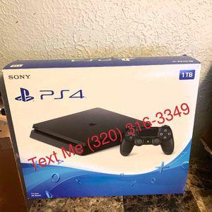 PS4 Pro for Sale in Des Plaines, IL
