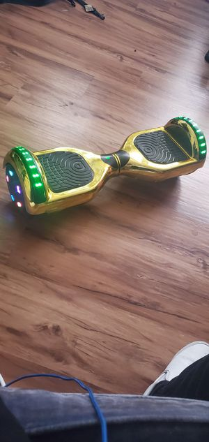 Bluetooth hoverboard for Sale in Aurora, CO