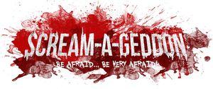 Scream-a-geddon tickets for Sale in Riverview, FL