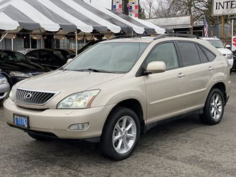 2008 Lexus RX 350 for Sale in Portland,  OR