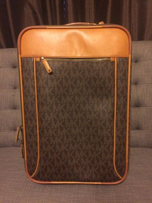 Michael Kors luggage for Sale in Houston, TX