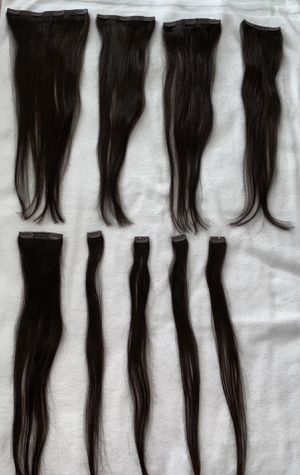 LUXY HAIR EXTENSIONS for Sale in San Antonio, TX
