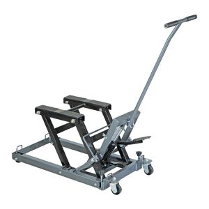 Atv/Motorcycle Lift 1500lb capacity $50 for Sale in Rancho Cucamonga, CA