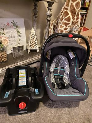 Graco SnugRide 35 Elite Infant Car Seat for Sale in Hemet, CA