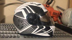 HJC motorcycle helmet size S for Sale in Stockbridge, GA