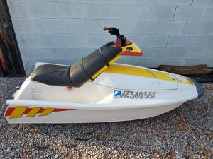 Yamaha Wave Jammer for Sale in Phoenix, AZ
