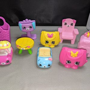 Shopkins Toy Lot for Sale in Joint Base Lewis-McChord, WA