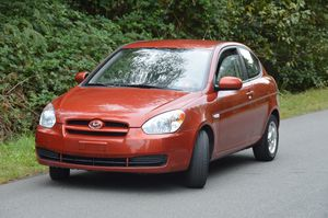 2010 Hyundai Accent Gs Hatchback for Sale in Federal Way, WA