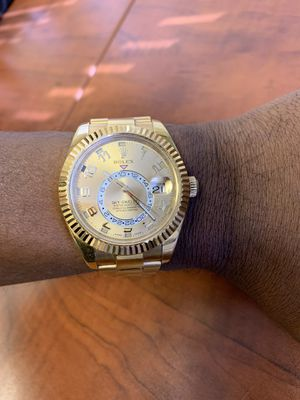 Rolex Watch for Sale in Baltimore, MD