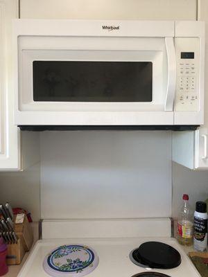 Microwave for Sale in Kailua-Kona, HI