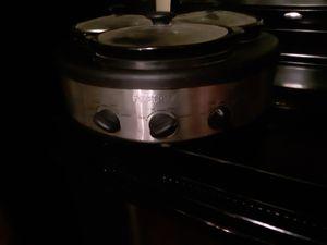 Farberware triple crock pot/ warmer for Sale in Jacksonville, FL