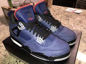 Jordan 4s Retro Winterized Loyal Blue for Sale in Orlando, FL