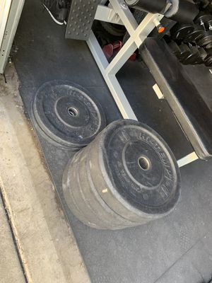 Hi Temp Bumpers 200lbs ONLY $1.50 a lb for Sale in Montebello, CA