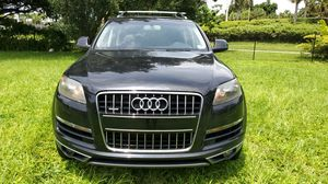 Audi Q7 for Sale in Miami, FL