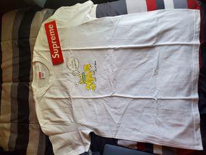 Supreme Daniel Johnston Frog T shirt for Sale in Washington, DC