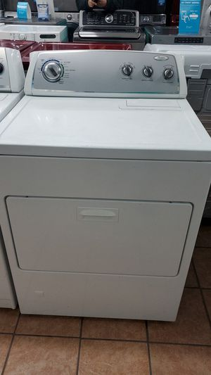 Whirlpool dryer for Sale in Hawthorne, CA